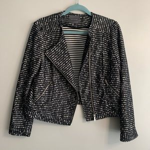 NWOT The Limited jacket